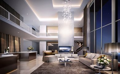 Menam-Residences-Bangkok-condo-penthouse-for-sale-1