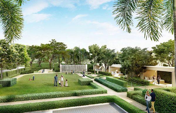 Menam-Residences-Bangkok-condo-for-sale-garden-2