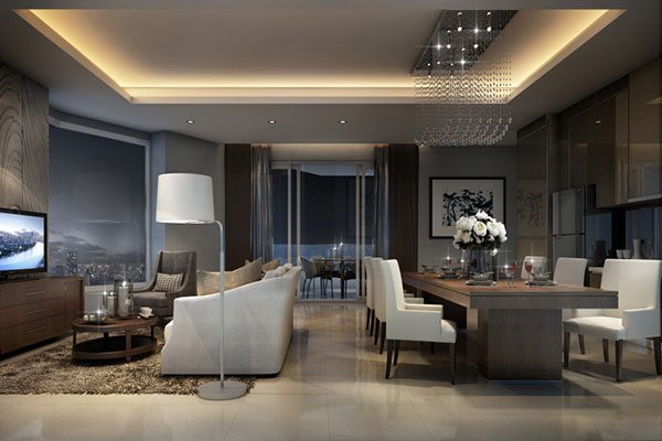 Menam-Residences-Bangkok-condo-3-bedroom-for-sale-3